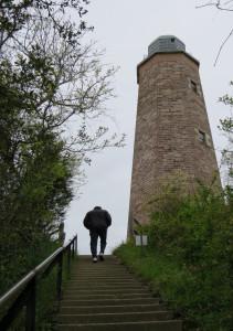 Cape Henry Lighthouse a